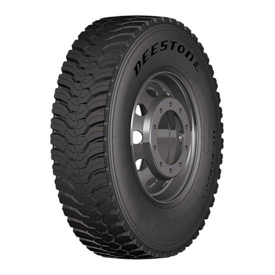 315/80R22.5 156/150K 20PR DEESTONE SD437 TL